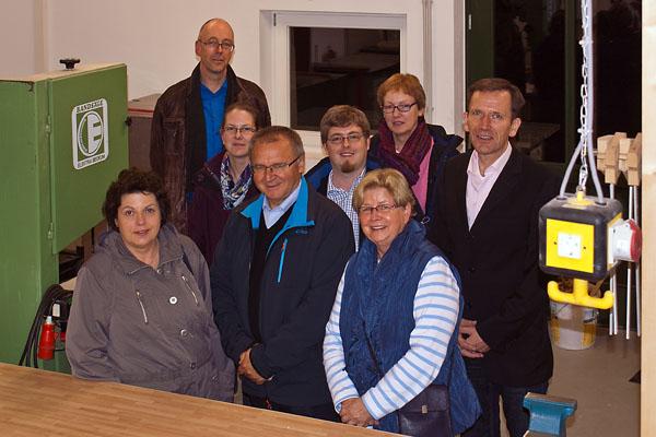 Christlich demokratische union cdu kreisverband coesfeld for Frank dekorationsartikel